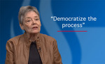 Professor Jill Littrell Interview: Open Access Democratizes Information Access by Sean Lind and Mat Munson