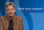 Professor Jill Littrell Interview: Open Access Adds to Scholarly Impact