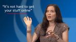 Professor Carrie Freeman Interview: Open Access Is Not Difficult