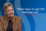 Professor Jill Littrell Interview: Get the Message Out About Open Access