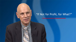 Professor Dennis Young Interview: If Not for Profit, for What?