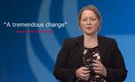 Professor Monica Swahn Interview: Open Access is Changing Scholarship