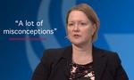 Professor Monica Swahn Interview: Open Access Misconceptions