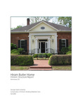 Hiram Butler Home by Kerri Chandler, Susan Conger, Erica Duvic, Audra George, Elisa Graf, Meg Hammock, Courtney Lankford, Jodi Mansbach, Merriebel McKeever, Joy Melton, Zack Ray, Lius Rodriguez, David Westbrook, and Caitlin Zygmont