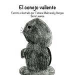 El conejo valiente